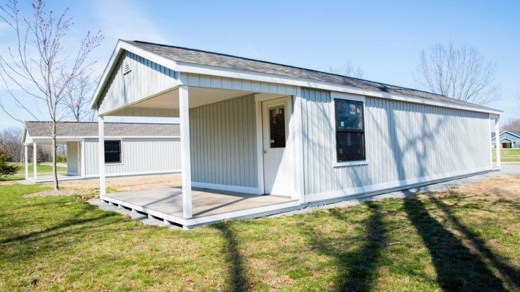 cabin rental unit