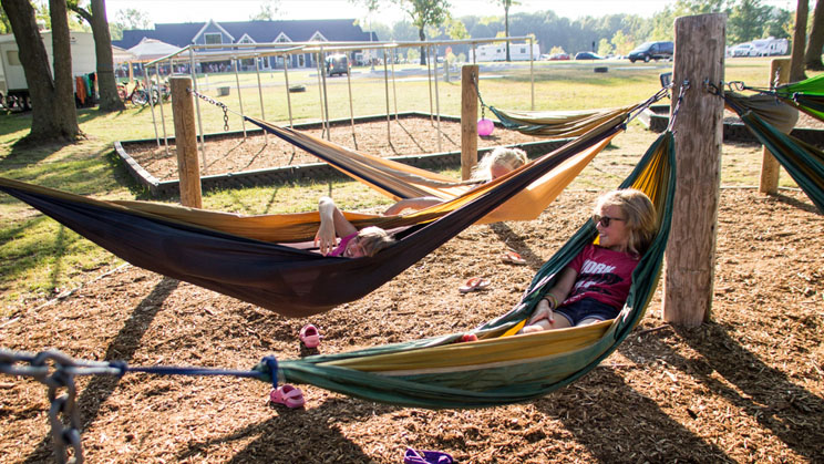 hammock village
